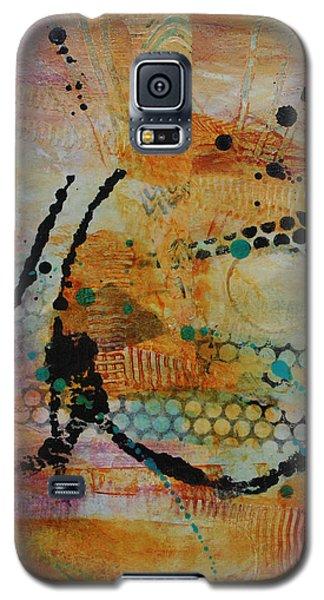 Courtship 3 Galaxy S5 Case