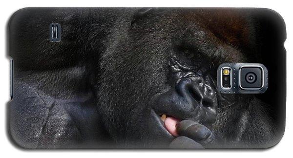 Cousin No. 24 Galaxy S5 Case