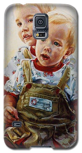 Cousins Galaxy S5 Case