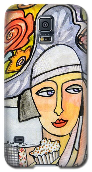 Couture Chapeau Galaxy S5 Case