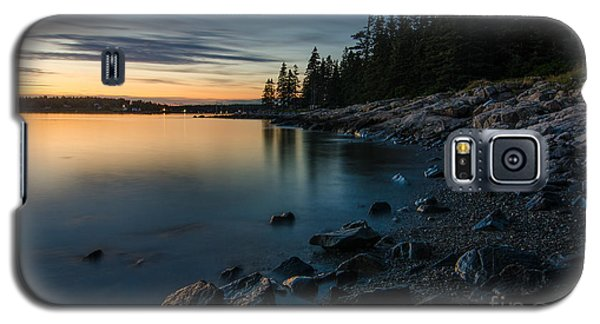 Cove Galaxy S5 Case by Paul Noble