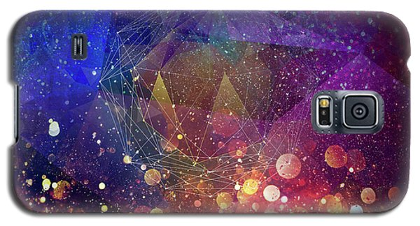 Covert Creation Galaxy S5 Case