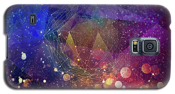 Covert Creation Galaxy S5 Case