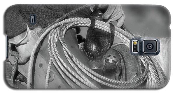 Cowboy Life Galaxy S5 Case