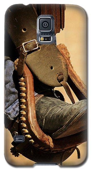 Cowboy Up Galaxy S5 Case