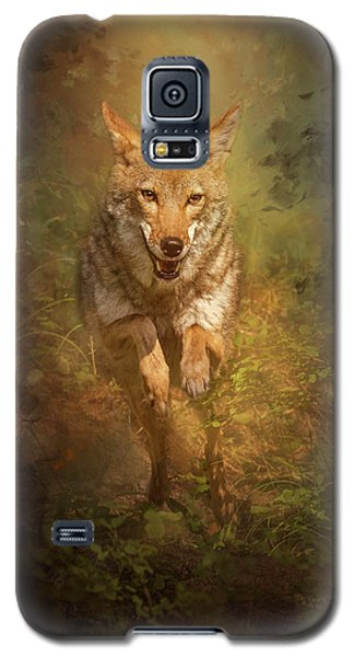 Coyote Energy Galaxy S5 Case