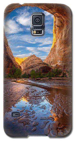 Coyote Gulch Galaxy S5 Case