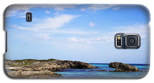 Cozumel Mexico Galaxy S5 Case by Marlo Horne
