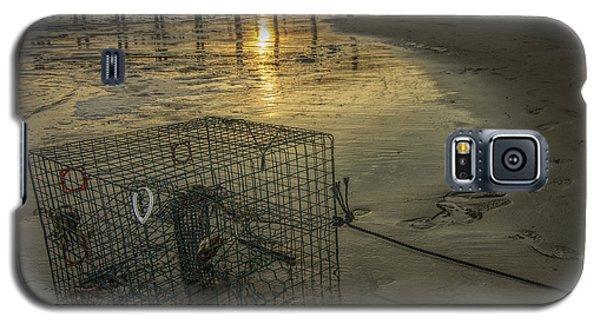 Crabtrap At Dusk Galaxy S5 Case