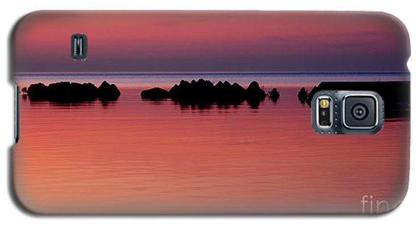 Cracking Dawn Galaxy S5 Case by Joe  Ng
