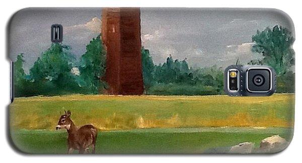 Cragburn Galaxy S5 Case
