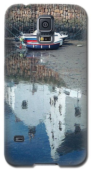 Crail Reflection I Galaxy S5 Case