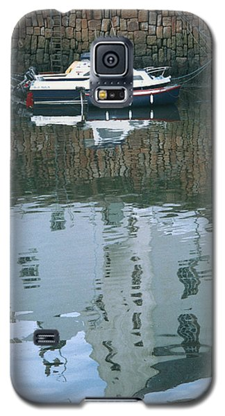 Crail Reflections II Galaxy S5 Case