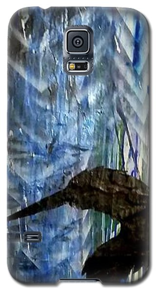 Crain Rain Galaxy S5 Case