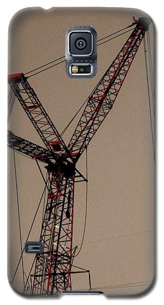 Crane's Up Galaxy S5 Case