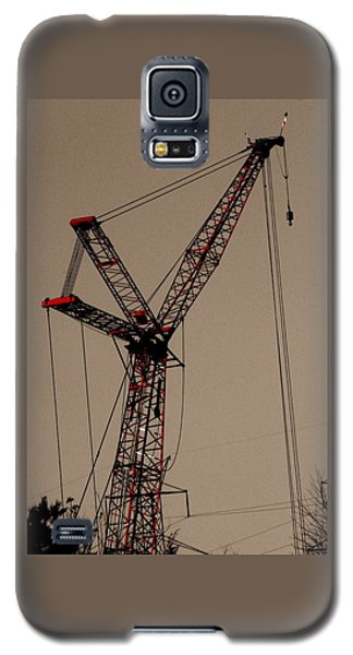 Crane's Up Galaxy S5 Case
