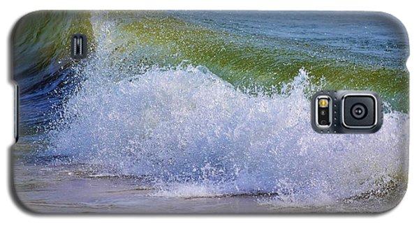 Crash Galaxy S5 Case