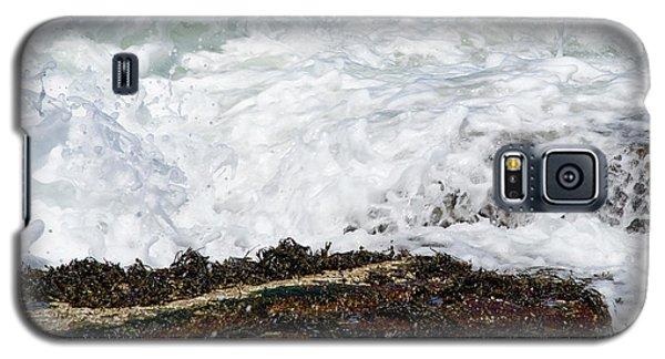 Crashing Surf Galaxy S5 Case