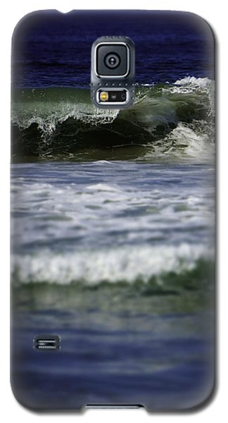 Crashing Wave Galaxy S5 Case