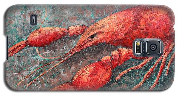 Crawfish Galaxy S5 Case