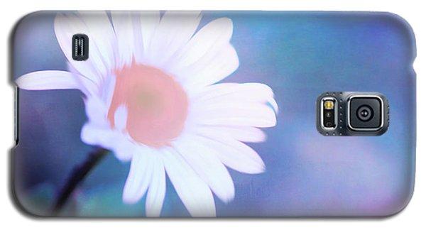 Crazy Daisy Galaxy S5 Case