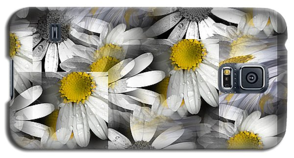 Crazy Daisys Galaxy S5 Case