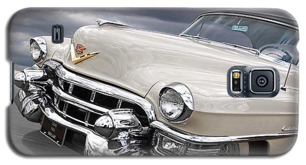 Cream Of The Crop - '53 Cadillac Galaxy S5 Case