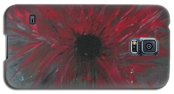 Creation Crying Galaxy S5 Case by Sharyn Winters