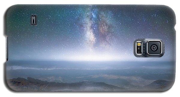 Creation Galaxy S5 Case by Darren White