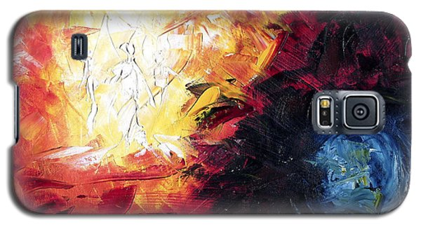 Creation Galaxy S5 Case