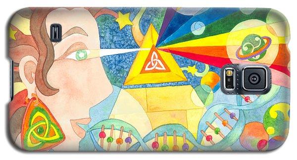 Creation Myth Galaxy S5 Case