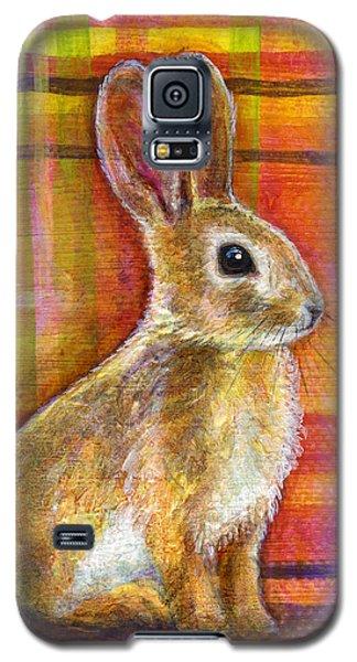 Creativity Galaxy S5 Case