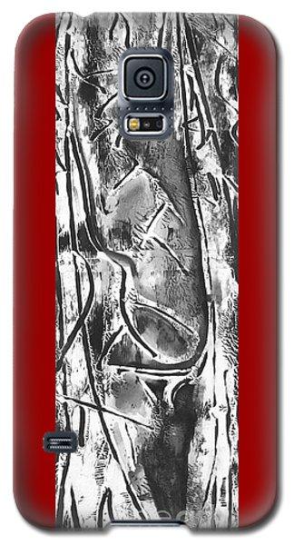 Creator Galaxy S5 Case
