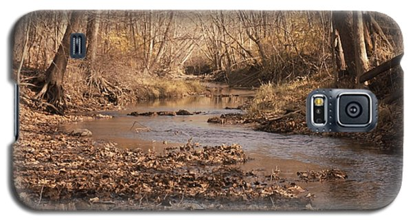 Creek Galaxy S5 Case