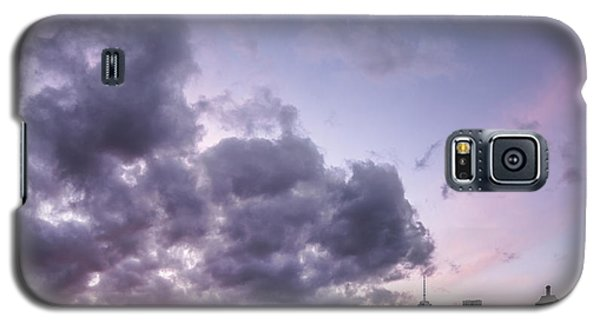 Crepsucular Nights Galaxy S5 Case
