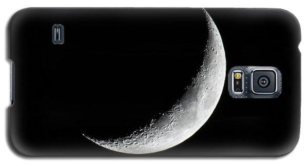 Crescent Moon Galaxy S5 Case