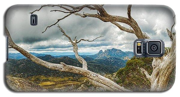 Cresta Valley - Mt Buffalo Galaxy S5 Case