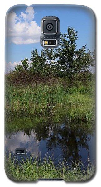Crex Meadows Galaxy S5 Case