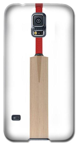 Cricket Bat Galaxy S5 Case