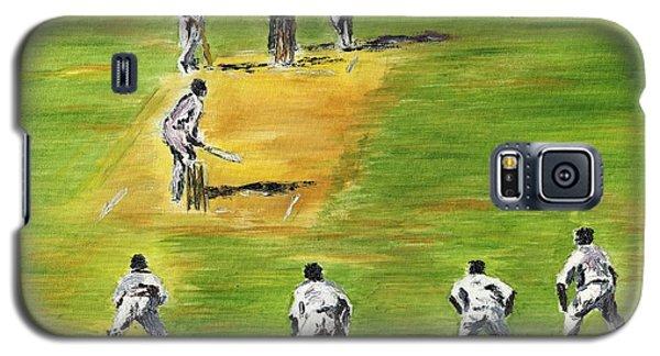 Cricket Duel Galaxy S5 Case