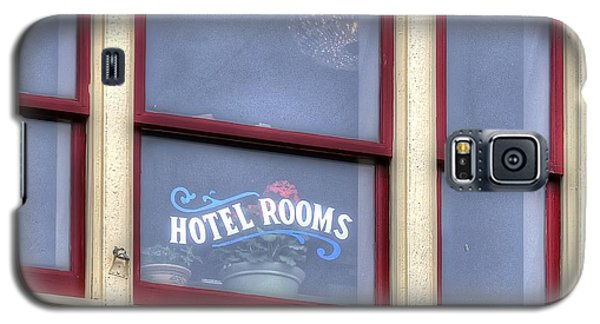Cripple Creek Hotel Rooms 7880 Galaxy S5 Case