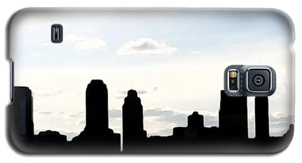 Crispy Jersey City Galaxy S5 Case