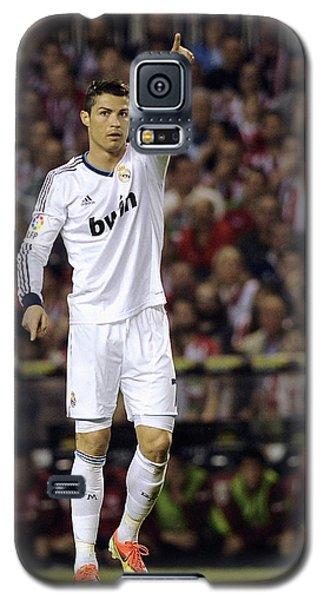 Cristiano Ronaldo 31 Galaxy S5 Case