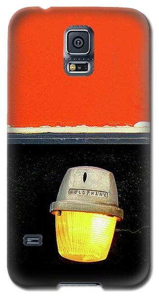 Crooked Galaxy S5 Case by Ethna Gillespie