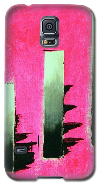 Crooked Steps Galaxy S5 Case by Everette McMahan jr