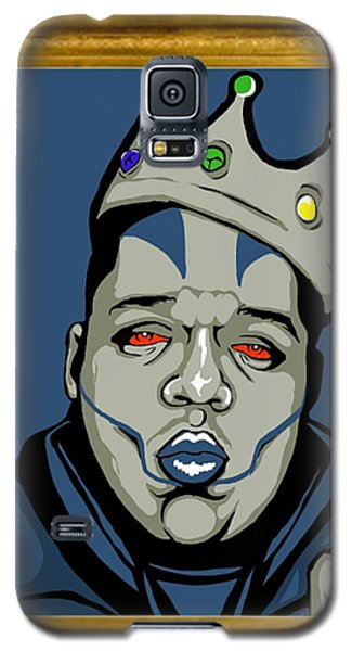 Crooklyn's Finest Galaxy S5 Case
