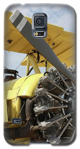 Crop Duster Galaxy S5 Case