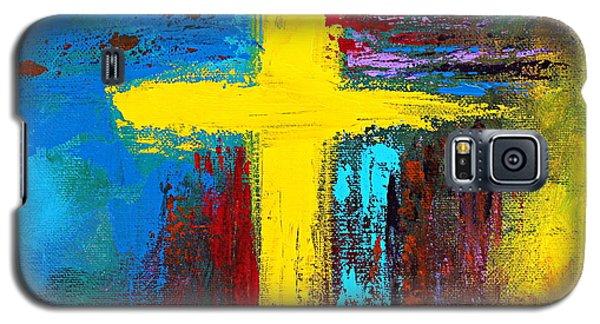 Cross 2 Galaxy S5 Case