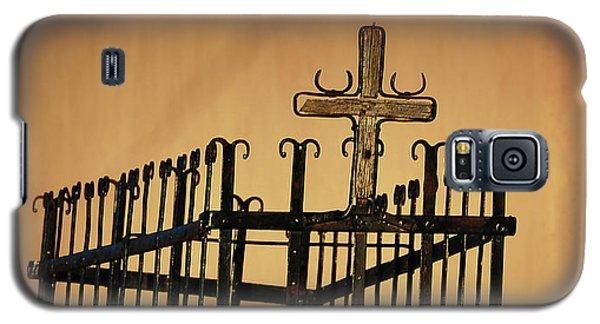Cross Of San Jose De Gracia Galaxy S5 Case