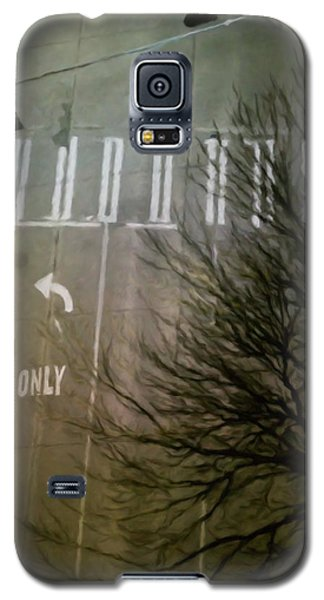 Crossing, From The Ninth Galaxy S5 Case